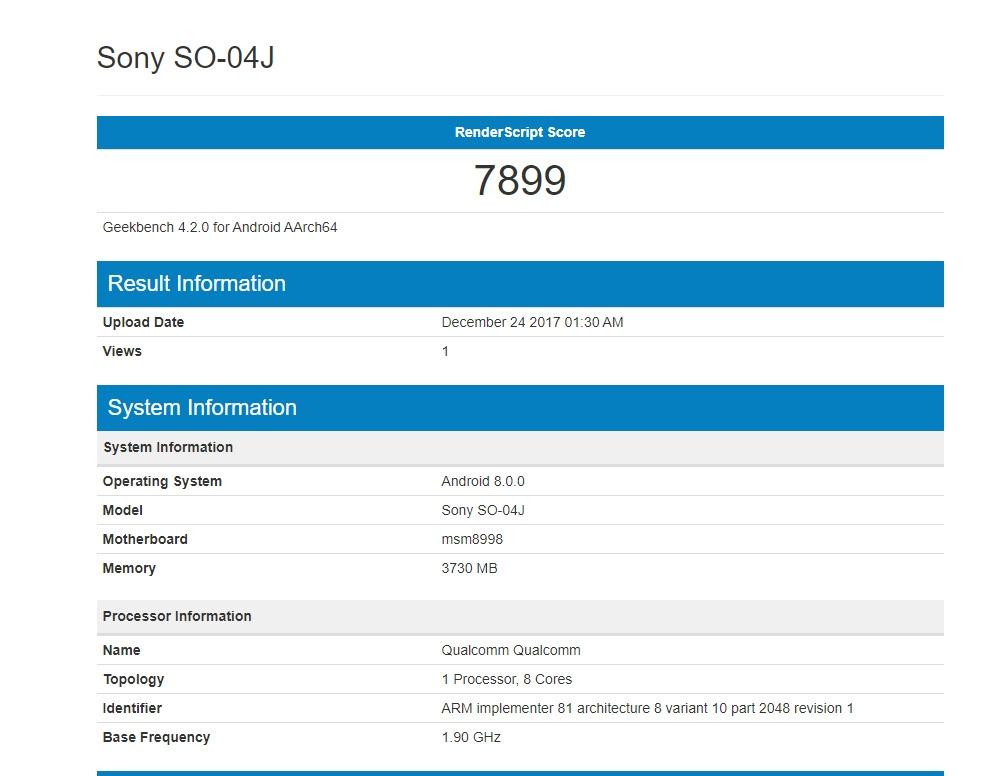 骁龙845 GPU跑分首曝 涨幅喜人的照片 - 5