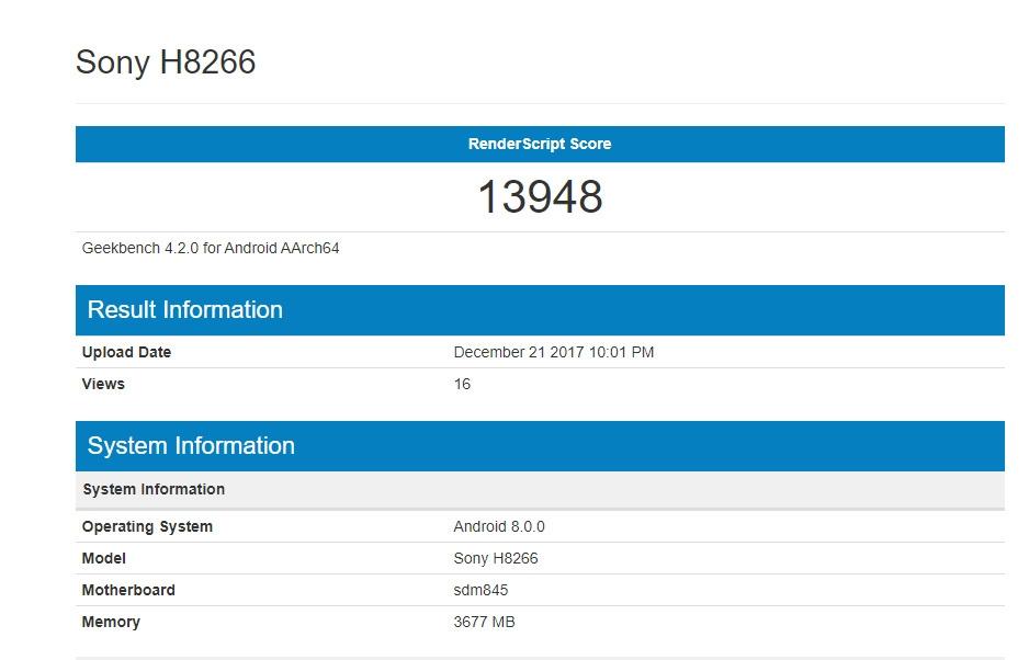 骁龙845 GPU跑分首曝 涨幅喜人的照片 - 4