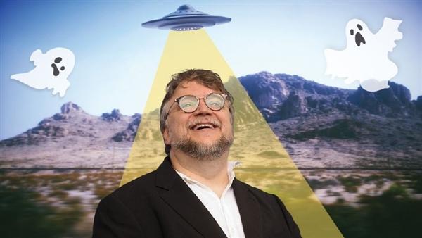 《环太平洋》导演表示自己曾亲眼目睹UFO 还遇到过鬼