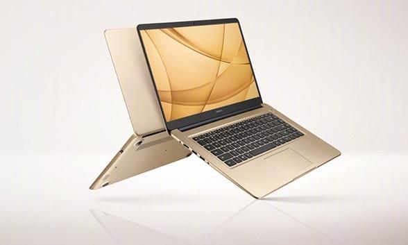83%屏占比!华为MateBook D新款发布:CPU显卡大升级