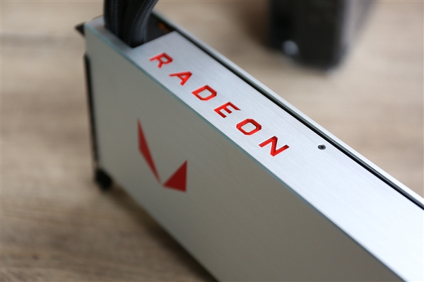 AMD发布开源Linux驱动:完整支持Vulkan1.0