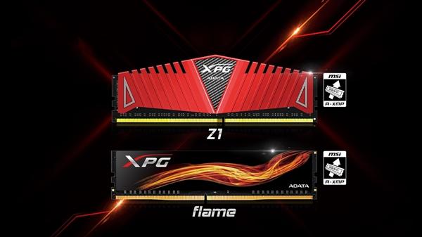 4600MHz!威刚发布最快16GB DDR4内存:3900元