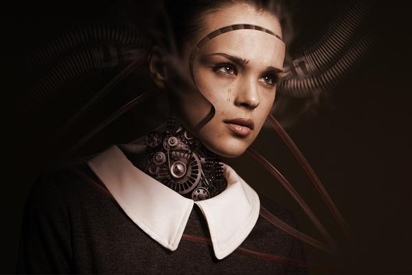 AI人工智能弱爆:能够瞬间克隆你的虚拟人来了