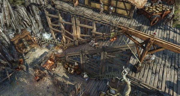 全球最大游戏媒体评选年度十佳游戏 塞尔达无争议登顶