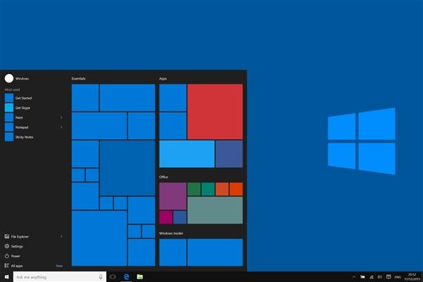 最后的机会!Windows 10免费升级通道明天关闭