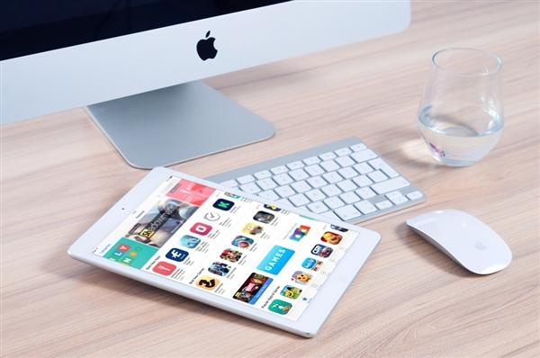 iPad用户怒吐槽:也被苹果降频 卡顿到没法用