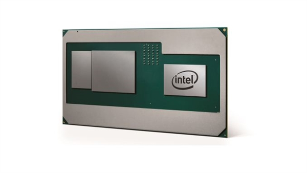 配AMD Vega GPU 英特尔发布i7-8809G处理器