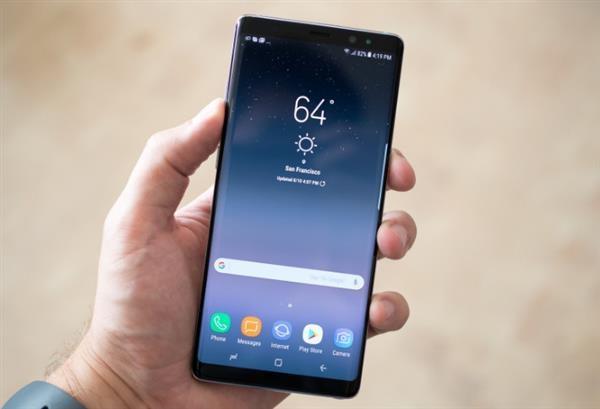三星2018年智能手机目标销量3.2亿部:手机圈默秒全