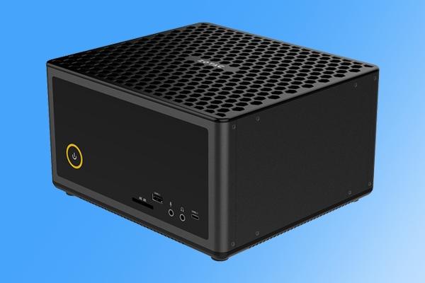 静音用户首选!索泰新款ZBOX迷你电脑曝光:双千兆网口