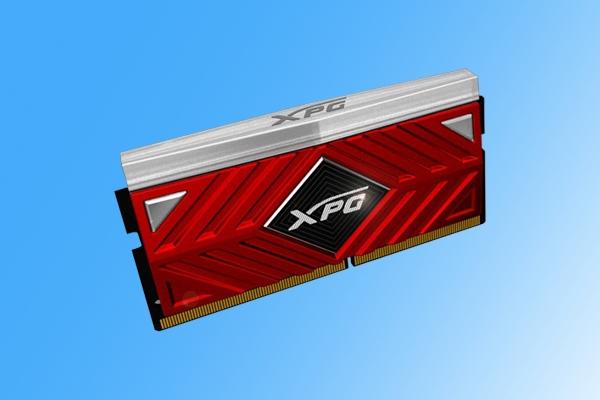 全民RGB!威刚新款笔记本内存曝光:频率高达4600MHz