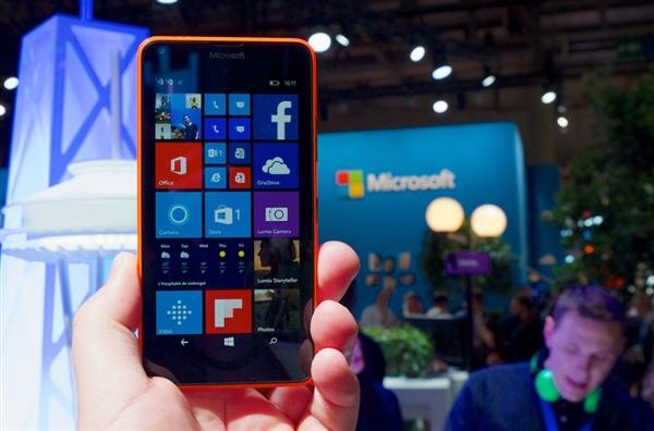 软粉泪目!微软为Windows Phone推出防漏洞补丁