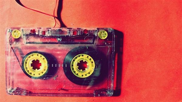 磁带不死:销量去年创新高!