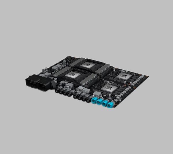 英伟达推出自动驾驶平台专用SOC:超 90 亿个晶体管
