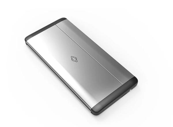 美国众筹平台推出复古全键盘PDA:中国代工安卓系统