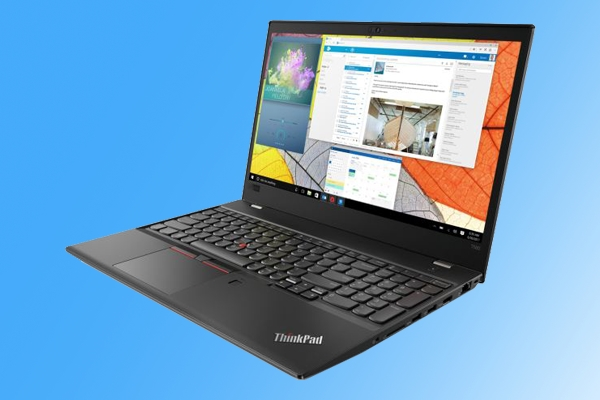4K 分辨率!联想ThinkPad T580发布:27小时续航
