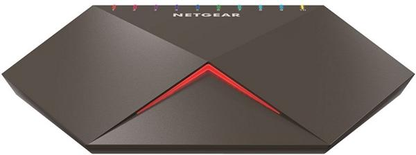 网件发布游戏级路由新品:无线2.5Gbps、有线0延迟0噪音