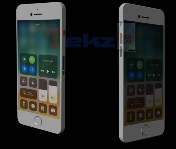 大变样!新iPhone SE外形曝光:向iPhone X看齐