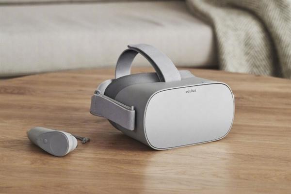 无需接手机PC!小米VR一体机发布 雷军:争取尽早开卖