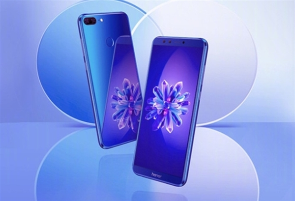 荣耀9青春版即将上架印度市场:麒麟659+安卓8.0