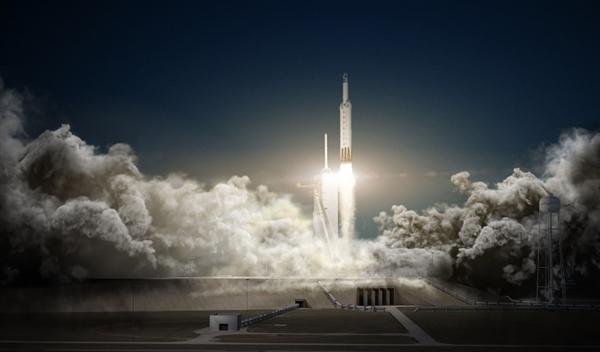 官方证实:SpaceX 发射的卫星已经坠入海中