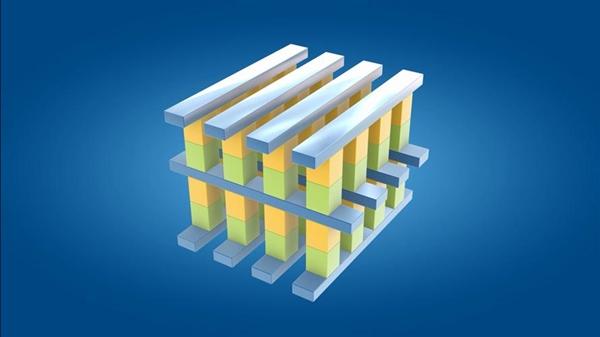 Intel被曝看上清华紫光:有望授权3D闪存技术