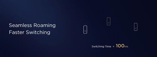 3个一套!华为发布WiFi Q2路由器:信号无死角