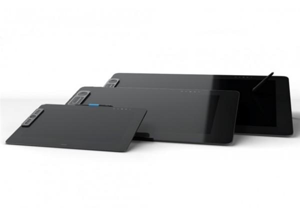 Wacom在CES正式推新帝Pro数位屏:最大32英寸