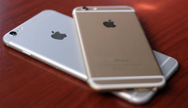 iPhone 6 Plus电池紧张:想换新再等三个月