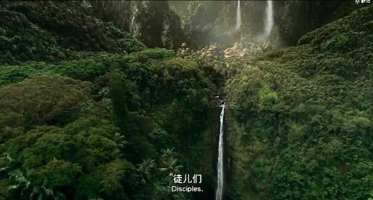 《西游记女儿国》发布首支预告片:女主美翻