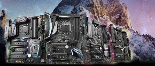 华硕/微星升级主板BIOS:修复Intel CPU漏洞