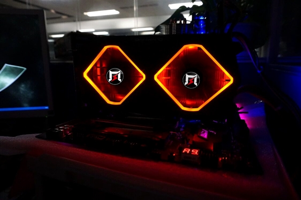 《堡垒之夜》推出中文版支持QQ号登录 NVIDIA耕升GeForce GTX 1050 Ti飓风仅售1199元