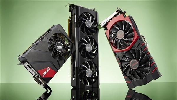NVIDIA/AMD显卡涨价疯了:普通PC用户彻底没得玩