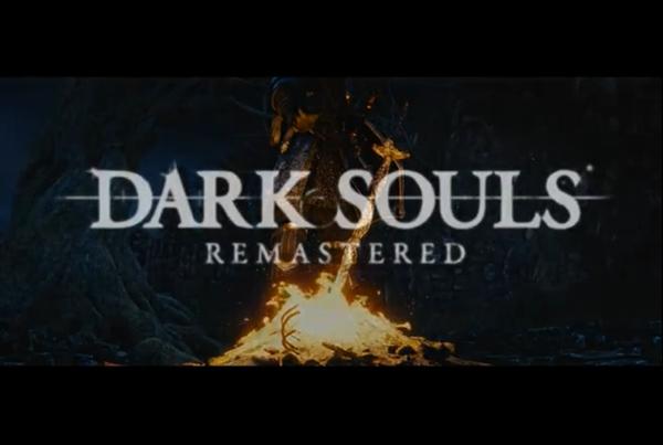 游戏党福音:《黑暗之魂》来到任天堂Switch