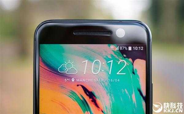 HTC 10正式升级安卓8.0系统:可手动升级