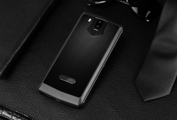 Oukitel全球首发11000mAh电池手机:5V/5A三小时充满