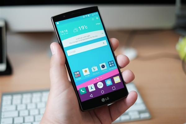 LG G7渲染图曝光:屏占逆天 或搭载骁龙835