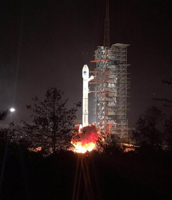 北斗三号第二组双星成功发射!总数已达27颗