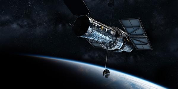 """""""超级哈勃""""蓄势待发!世界最大太空望远镜有望明年发射"""