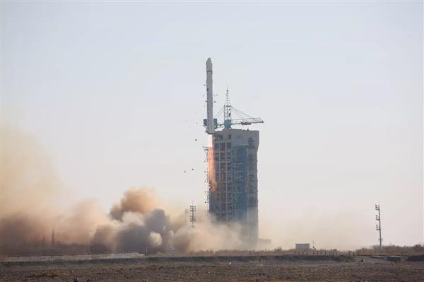 五天三射!中国航天启动开挂模式:还有谁