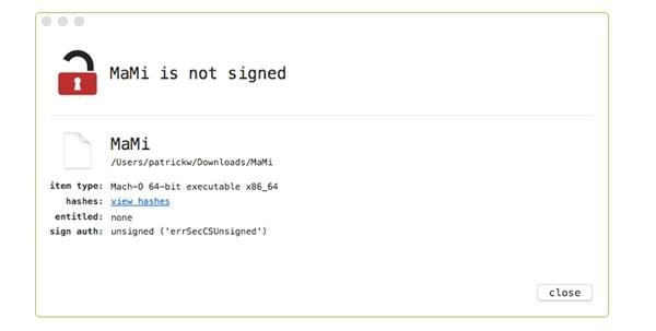 Mac发现DNS恶意劫持软件:偷跑流量篡改网页地址