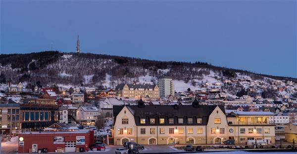 挪威首都奥斯陆:一个没有汽车的城市