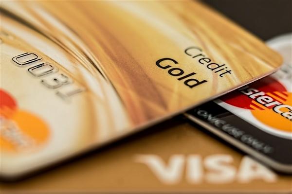 一个时代落幕 Visa信用卡终于不用再签名了
