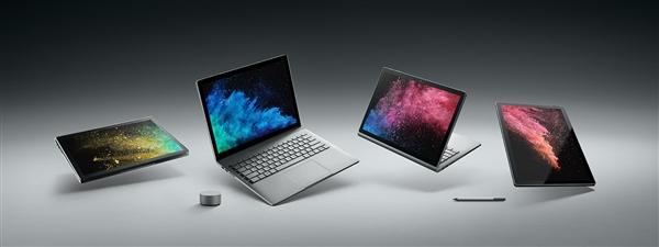 修复CPU漏洞后 i7版Surface Book重伤:SSD性能腰斩