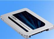 1.56元/GB!英睿达MX500固态开卖:最高2TB可选
