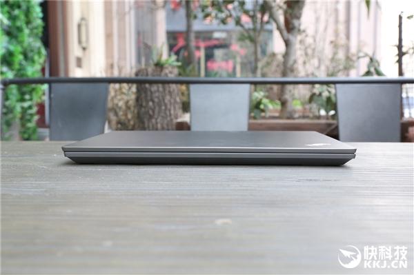 5499元起!联想ThinkPad E480开箱图赏:小红点经典依旧