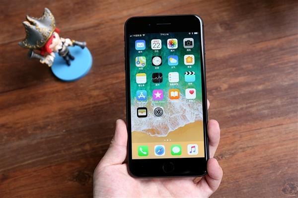 库克宣布:下月将允许iPhone 6/6S/7解除降速