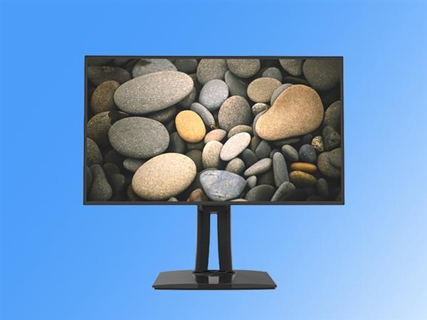 硬件级校色!优派VP系列专业显示器发布:8K分辨率