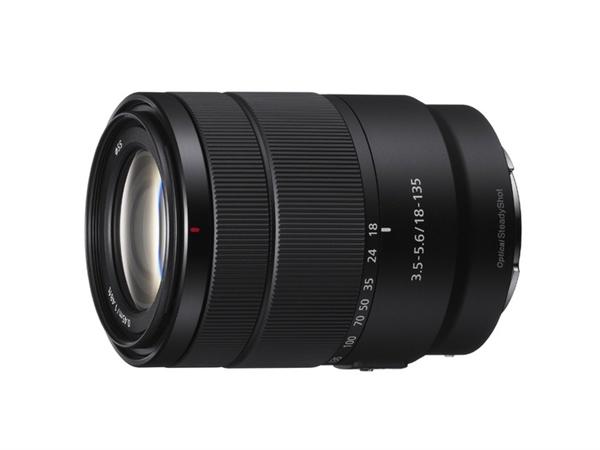 索尼APS-C画幅新镜头E 18-135mm F3.5-5.6 OSS样张欣赏