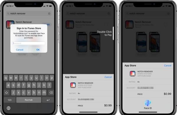 挽救老iPhone的苹果强力优化Face ID:iPhone X更方便