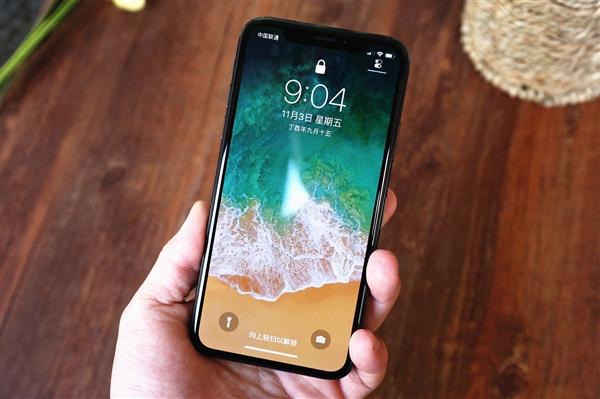 iPhone X销量低迷再被证实:苹果尽力冲刺三款新品
